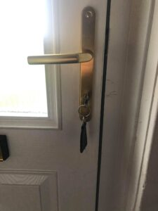 locksmith pelton